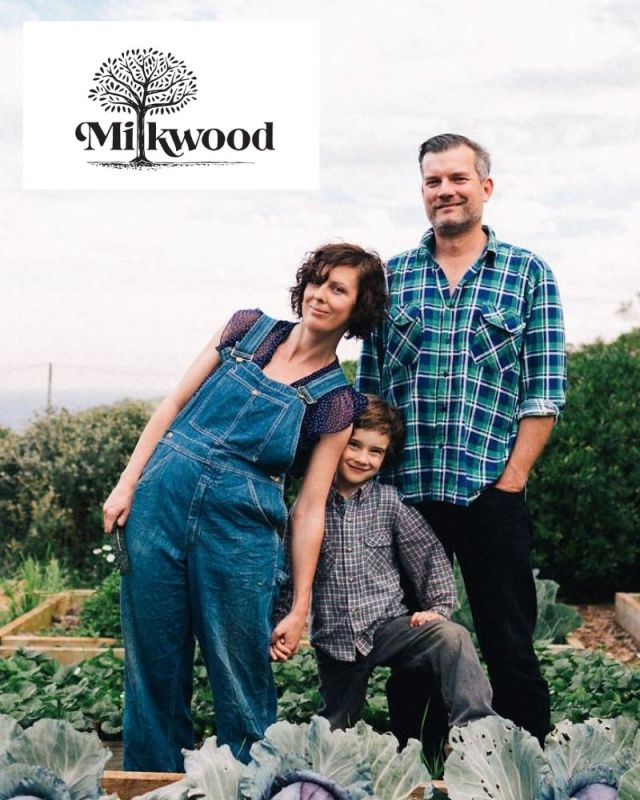Milkwood Permaculture