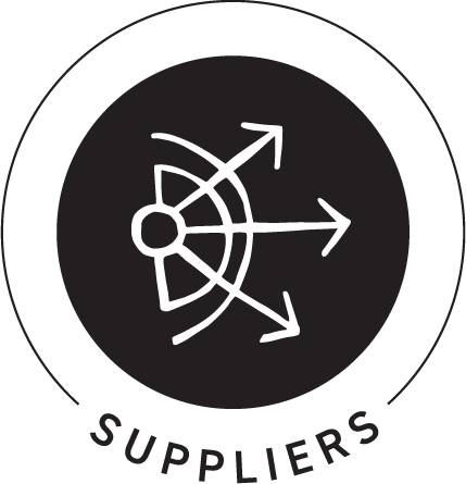 Suppliers