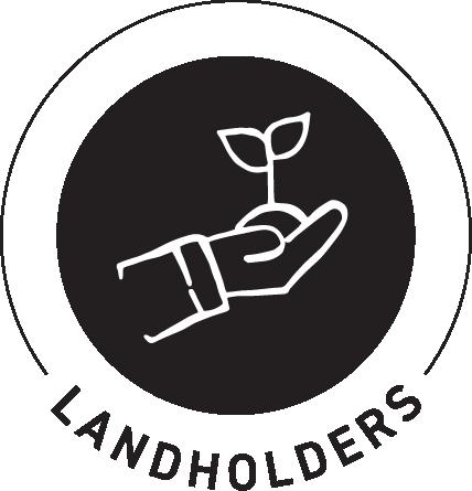 Landholders