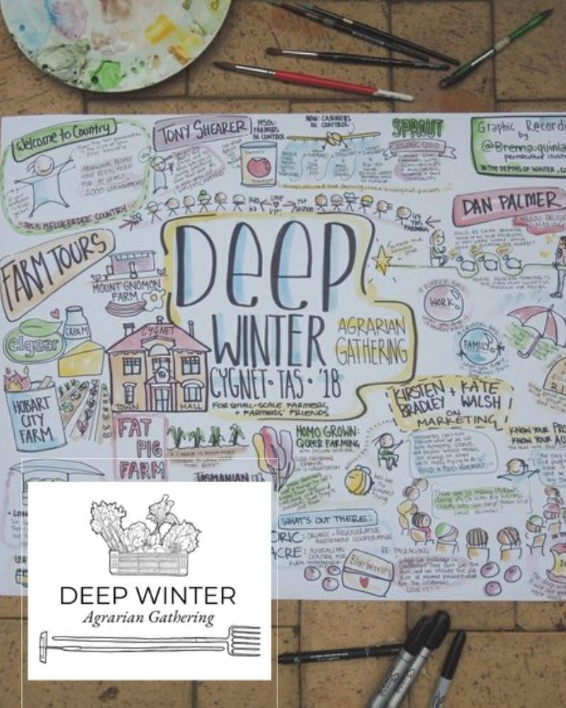 Deep Winter Agrarian Gathering