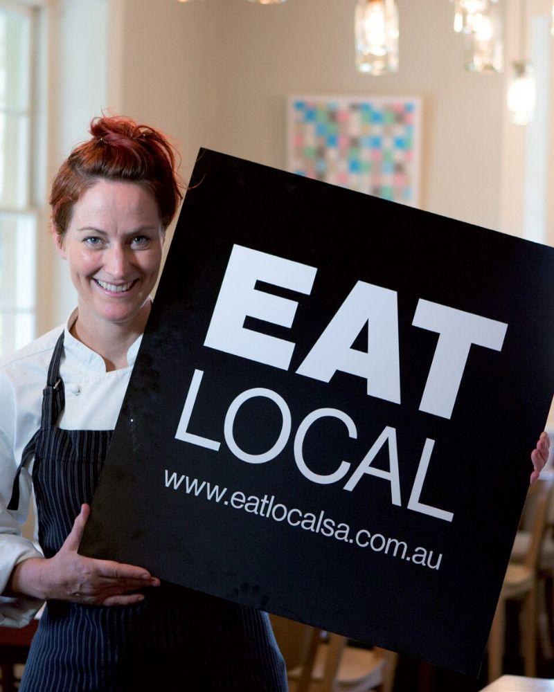 Eat Local SA