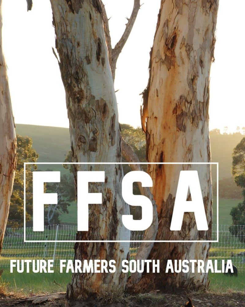 Future Farmers SA.