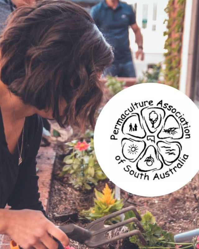 Permaculture Association of South Australia