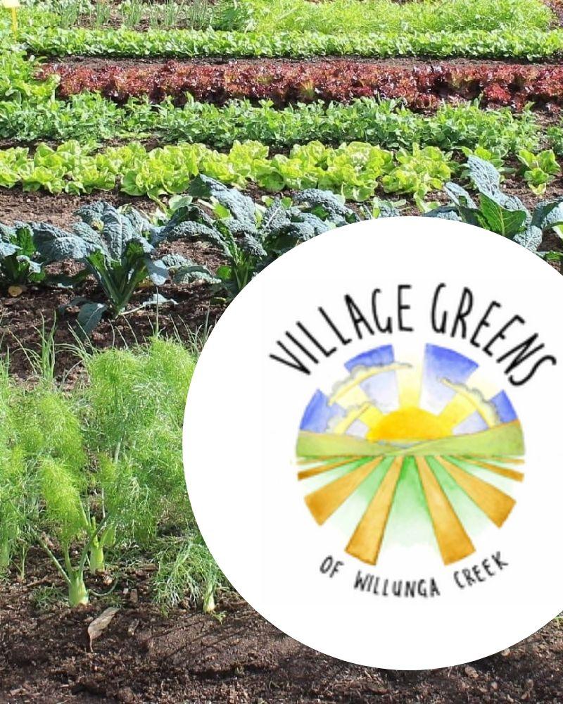 Village Greens of Willunga Creek