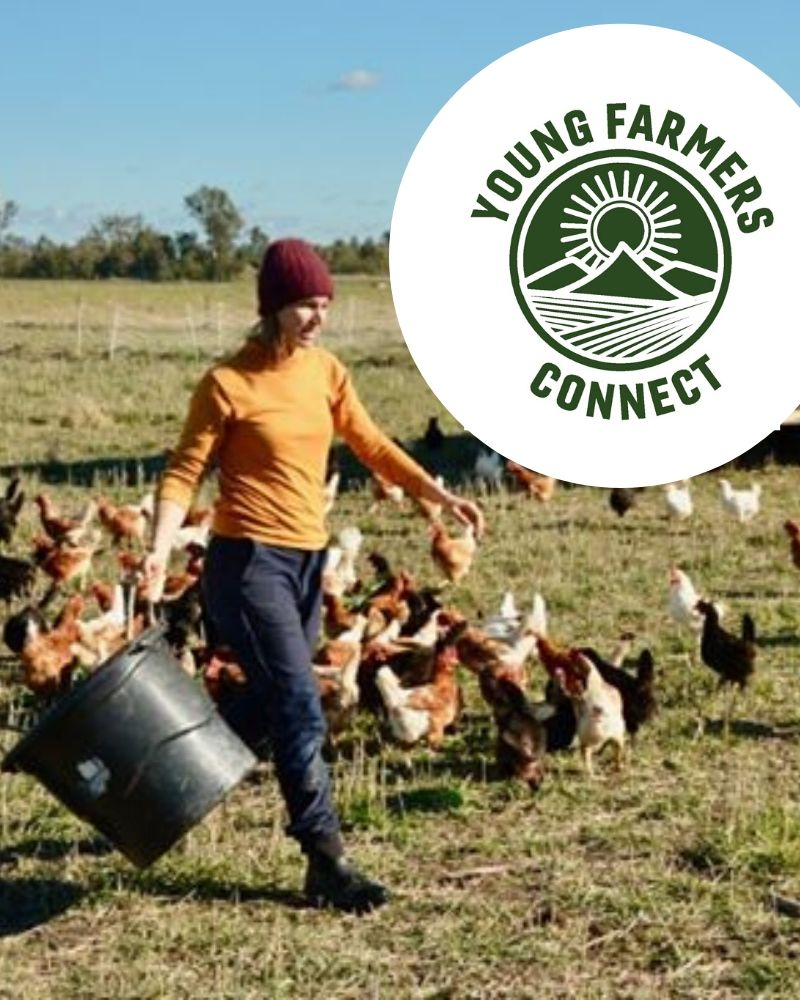 Young Farmers Connect