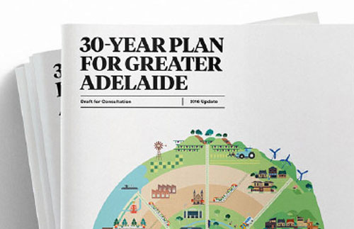 30 Year Plan for Greater Adelaide