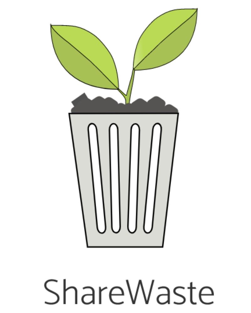 Share Waste