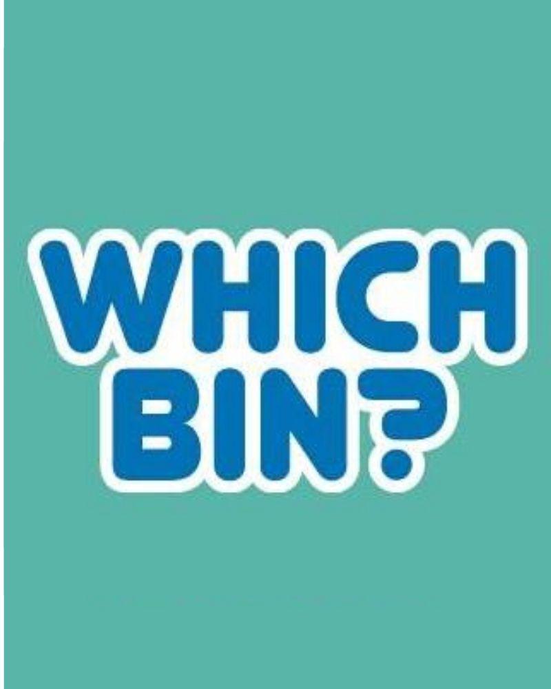Which Bin?