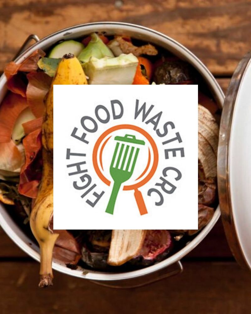 Fight Food Waste CRC.