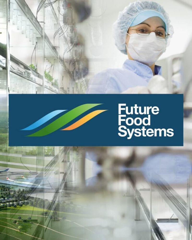Future Food Systems